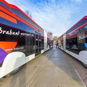 Transdev déploie ses bus électriques aux Pays-Bas