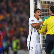Barça - PSG : Une pétition lancée pour rejouer le match