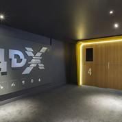 Technologie 4DX, l'expérience cinématographique aux portes de Paris