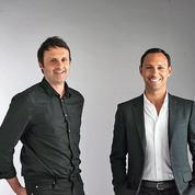 Thierry Petit et David Dayan marient mode et beauté chez Showroomprivé