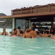 En pleine forme, l'Islande lève enfin le contrôle de capitaux