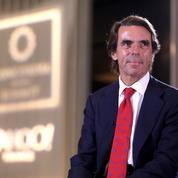José Maria Aznar: «Vouloir plus d'Europe ferait exploser l'Union européenne»