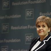L'Écosse réclame un référendum sur l'indépendance avant le Brexit
