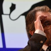 L'ancien président de la Catalogne Artur Mas condamné à deux ans d'inéligibilité