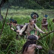 The Lost City of Z ,la carte et l'exutoire