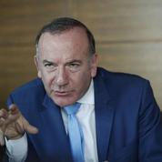 Gattaz critique le «manque de vision» de tous les candidats à la présidentielle