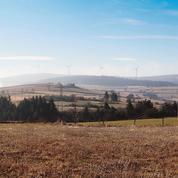 EDF fait le plein de soleil et de vent