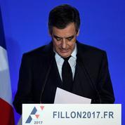 Les avocats de Fillon prêts à des recours à la fin de la campagne