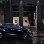 Renault Captur Initiale Paris : un baroudeur en grande pompe