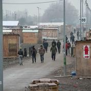 Après Calais, le camp de Grande-Synthe en sursis