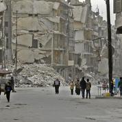 En Syrie, six ans de guerre et plus de 320.000 morts