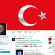 Des hackers pro-Erdogan lancent une vaste opération de piratage sur Twitter