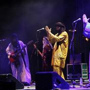 Tinariwen, les bluesmen du Sahara en concert à Paris