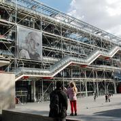Débats sur la campagne présidentielle au Centre Pompidou