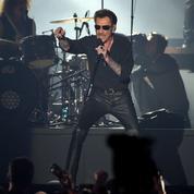 Malgré les dernières révélations sur son cancer, Johnny chantera bien à Toulouse