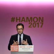 Les quatre versions successives du revenu universel de Benoît Hamon
