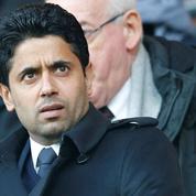 Après la déroute de Barcelone, l'appel de Nasser Al-Khelaifi aux supporters du PSG