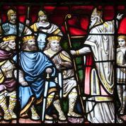 Saint Patrick, la vie romanesque d'un chasseur de serpents