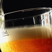 Les Français boivent 2 milliards de litres de bière par an