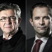 Guillaume Tabard : «Deux candidats pour une seule gauche rétrécie»