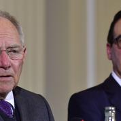 G20 à Baden-Baden: vives tensions entre Washington et Berlin