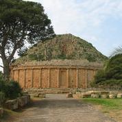 Algérie : le Tombeau de la chrétienne en péril