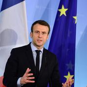 Assurance-chômage: la proposition phare de Macron pourrait coûter 8,7 milliards