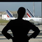 La future low-cost Boost divise hôtesses et stewards d'Air France