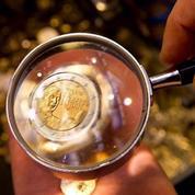 La Monnaie de Paris bat son plein