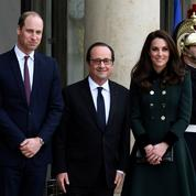 Kate[kê-t'] n. f. Plus joli joyau de la couronne d'Angleterre
