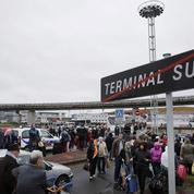 Aéroport d'Orly : après la pagaille, le trafic redevient normal