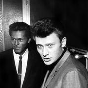 Dylan, Springsteen, Jagger, Hallyday... Les géants du rock rendent hommage à Chuck Berry
