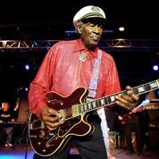 Décès de Chuck Berry : le rock orphelin