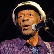 Chuck Berry, une vie tourmentée entre braquage, prison et évasion fiscale...
