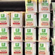 Système U confie sa gamme de produits laitiers à un industriel américain