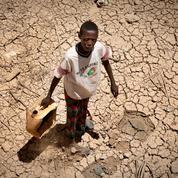 Jérôme Jarre, la star du net, affrète un avion pour lutter contre la famine en Somalie