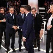 Les participants du débat dénoncent l'absence des «petits» candidats
