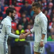 Ronaldo insulte Zidane … qui clôt l'incident