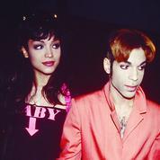 Prince «ne s'est jamais remis» de la mort de son fils selon son ex-femme