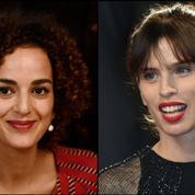 Maïwenn va adapter Chanson douce de Leila Slimani au cinéma