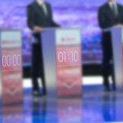 Présidentielle: la pression monte sur les temps de parole