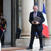 Le secrétaire d'État aux Sports Thierry Braillard ralliera Macron ce jeudi