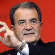 Romano Prodi:«La France est absente de l'Union européenne»