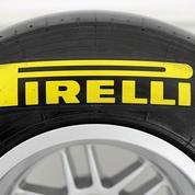 Pirelli se met au pneu connecté