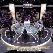 Le débat qui lance enfin la campagne présidentielle