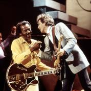 Chuck Berry: la leçon de rock à Keith Richards