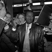 Chuck Berry : des chansons inédites bientôt dévoilées