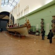 Le Musée de la marine prend le large