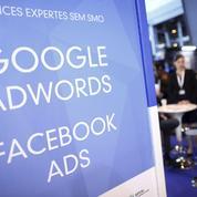 Publicité en ligne: les annonceurs mettent la pression sur Google et Facebook