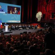 Le grand oral des candidats devant les maires